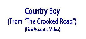 Country Boy Vid